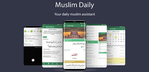 Muslim Daily MOD APK 6.1 (AdFree)