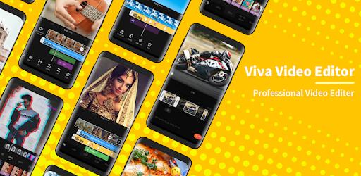 Viva Video Editor MOD APK 8.3.2 (Vip)