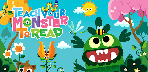 Teach Your Monster to Read – Phonics and Reading v4.1