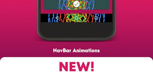 NavBar Animations (No Root) v3.0.7 (Pro Mod)