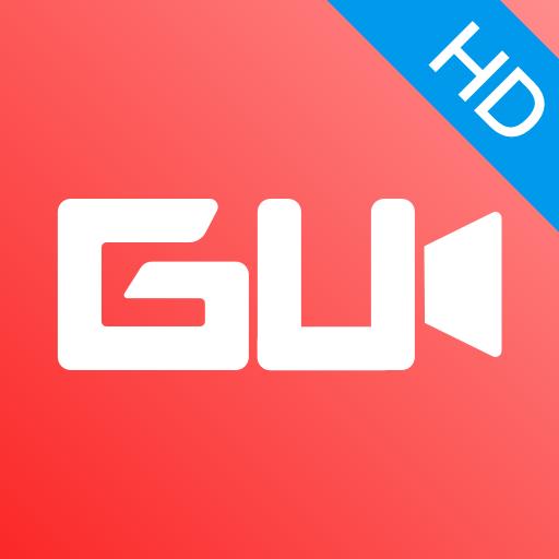 GU Screen Recorder with Sound, Clear Screenshot 2.2.0 (Proper) (Vip)