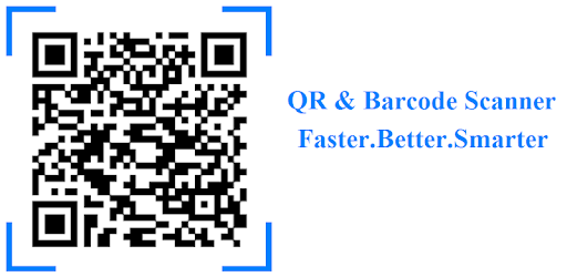 QR/Barcode Scanner MOD APK v1.3.0 (PRO)