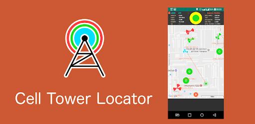 Cell Tower Locator MOD APK 1.51 (Unlocked)