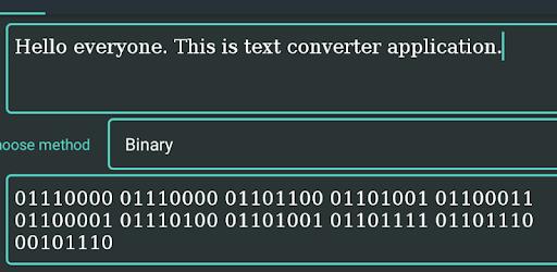 Text Converter Encoder Decoder Stylish Text 4.0.1 (Premium MoD Lite)