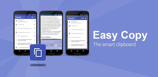 Easy Copy -The smart Clipboard v3.3 (Plus)