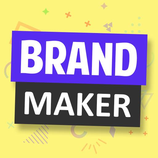 Brand Maker MOD APK 12.0 (PRO)