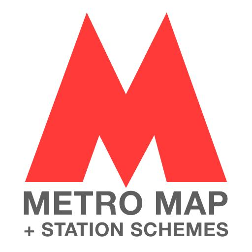 Metro World Maps MOD APK 2.9.24 (Unlocked)