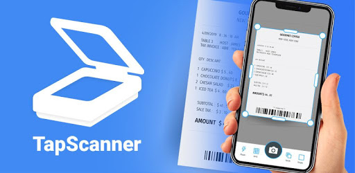 TapScanner MOD APK 2.5.77 (Pro)