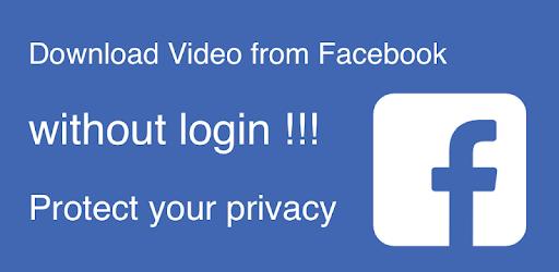 Video Downloader for Facebook v5.11.21 (AdFree)