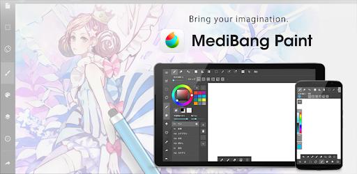 MediBang Paint MOD APK 23.1 (Pro)