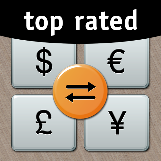 Currency Converter Plus Free with AccuRate™ 2.5.1 (Unlocked)