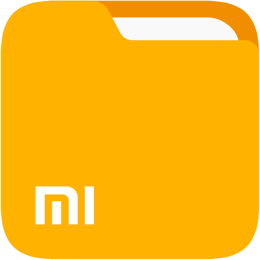 Mi File Manager – free and easily by Xiaomi vV1-200108 (AdFree)