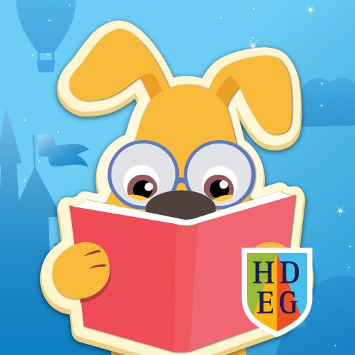 Helen Doron Read MOD APK v5.1 (Sap)