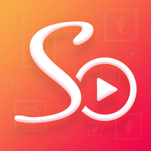 Social Media Video Post Maker & Video Story Maker 32 (PRO)