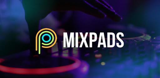 MixPads MOD APK 7.17 (Pro)