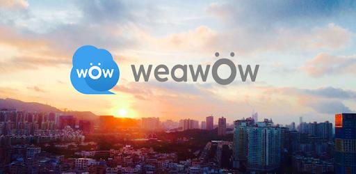 Weawow MOD APK 4.7.0 (Unlocked)