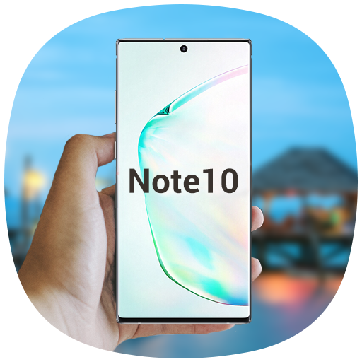 Perfect Note10 Launcher for Galaxy Note,Galaxy S A 4.6 (Premium)
