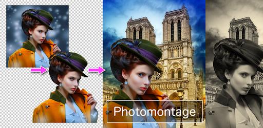 PhotoLayers MOD APK 2.2.0 (AdFree)