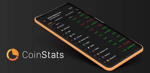 Crypto Tracker & Bitcoin Price – Coin Stats 3.3.5.6 (Pro)