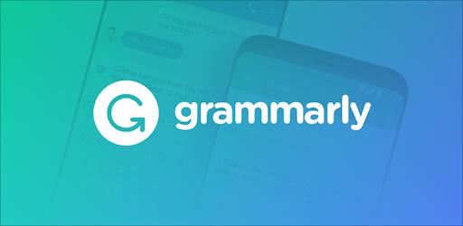 Grammarly Keyboard MOD APK 1.9.20.3 (Premium)