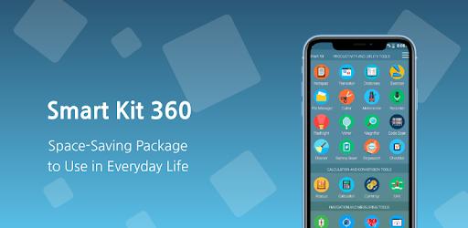 Smart Kit 360 MOD APK 2.4 (AdFree)