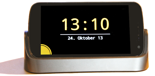 Day and night clock 2.10.12 (Pro)
