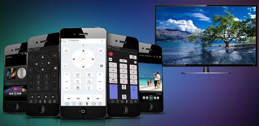 TV Remote MOD APK for Samsung 1.100 (AdFree)