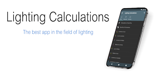Lighting calculations MOD APK 5.0.0.1 (Pro)