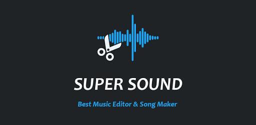 Super Sound MOD APK 2.0.5 (Pro)