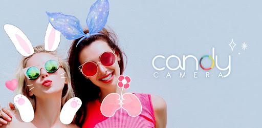 Candy Camera MOD APK 6.0.06-play (VIP)