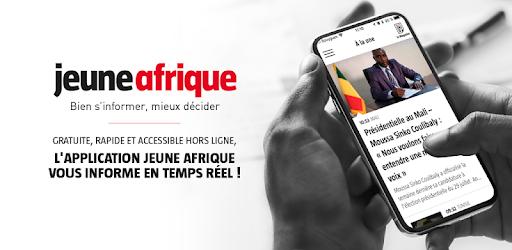 JeuneAfrique.com v6.4.5 (Subscribed)