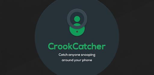CrookCatcher Anti Theft MOD APK 2.1.6 (Premium)