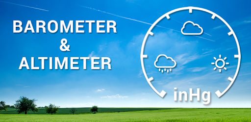 Barometer MOD APK 1.6.01 (Premium)