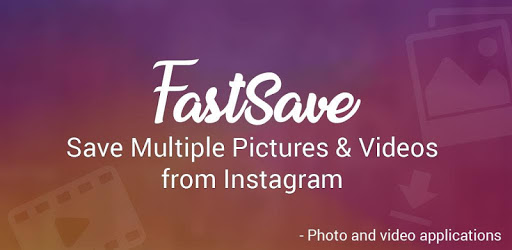 FastSave for Instagram v56.0 (AdFree)