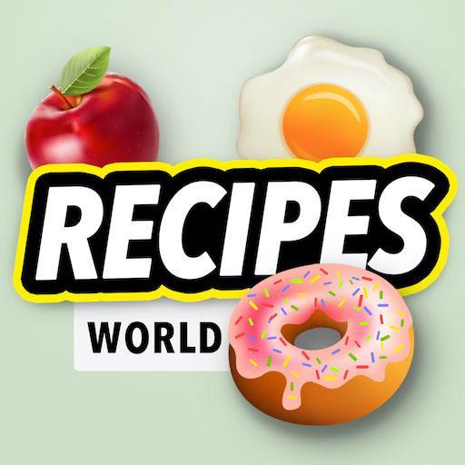 Cookbook Recipes v11.16.207 (Premium)
