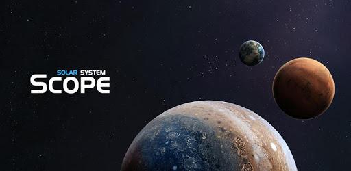 Solar System Scope MOD APk 3.2.4 (PRO)