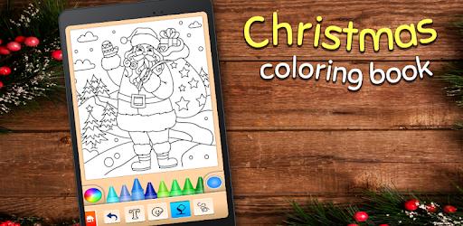 Christmas Coloring MOD APK 15.4.0 (Sap)