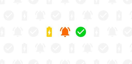Full Battery Charge Alarm MOD APK v1.0.74 (Ad Free)