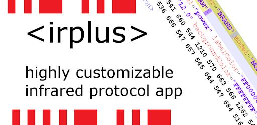 irplus MOD APK 1.9.13 (AdFree)