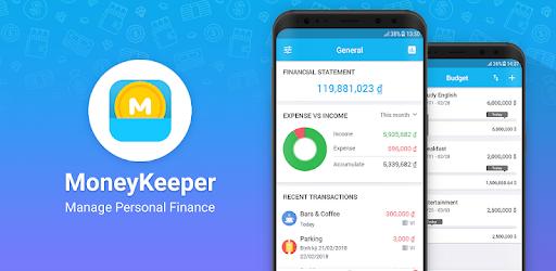 MISA MoneyKeeper 68 (Premium)
