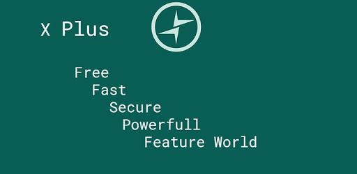 X Plus MOD APK 7.35 (AdFree)
