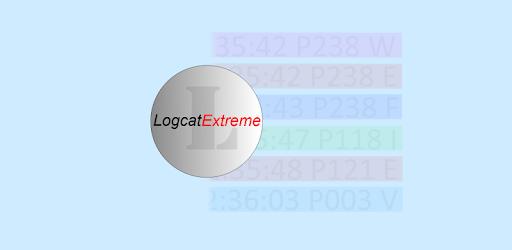 Logcat Extreme MOD APK 1.65 (Pro)
