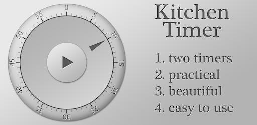 Kitchen Timer MOD APK 4.3.6 (Unlocked)