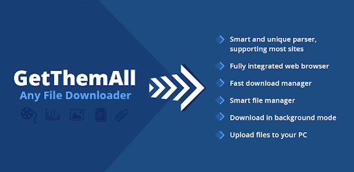 GetThemAll Any File Downloader 2.77 (Premium Pass Unlocked)