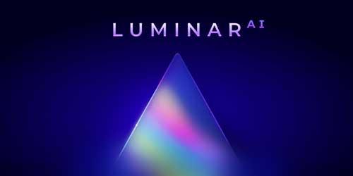Luminar AI Crack 1.3.0 (8059) (Multilingual)