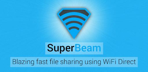 SuperBeam | WiFi Direct Share v5.0.8 (Pro)