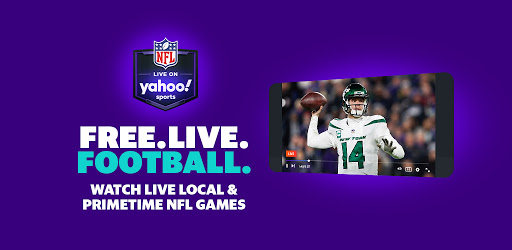 Yahoo Sports Stream live NFL games & get scores 9.10.4 (AdFree)