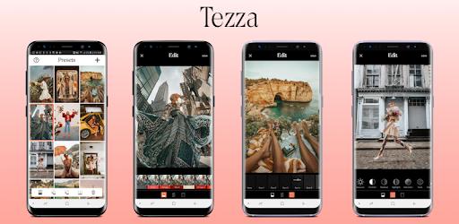Tezza MOD APK 1.02.07.0 (Pro)