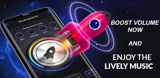 Super High Volume Booster Loud Speaker Booster v10.13 (AdFree)