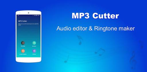 MP3 Cutter & Ringtone Maker – Audio Editor 1.0.80.02 (VIP)